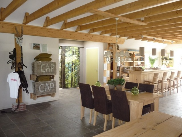 leschevaux-groepsaccomodatie-interieur